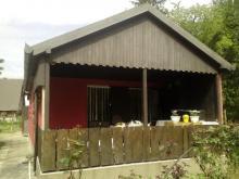 Lakható faház eladó