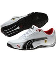 Puma Ferrari Drift Cat bőr cipők eladók női méretekben 507e9a069a